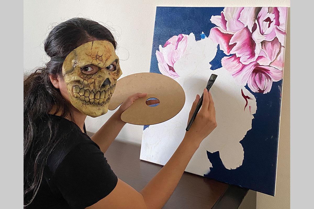 Taller de Pintura - Laura Carolina Aguilar