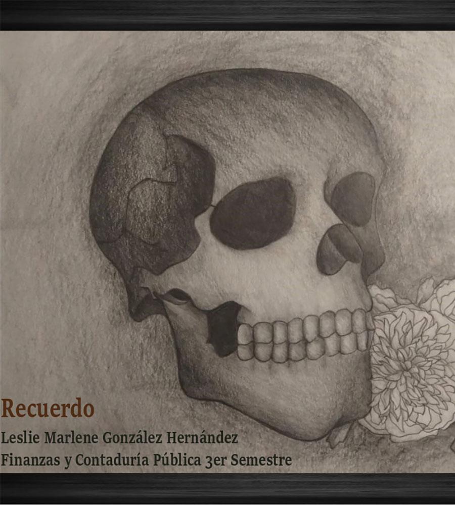15 / 21 - Leslie Marlene González Hernández