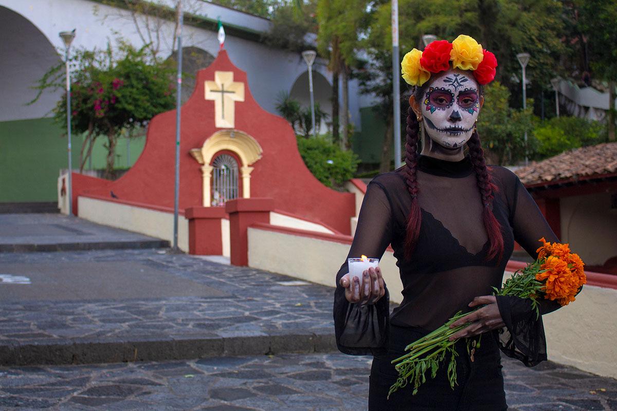 Dalia Gonzalez Villa