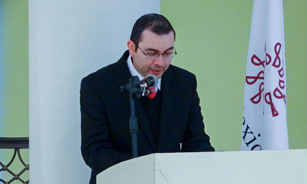 2 / 2 - Nuevo Presidente del Colegio de Contadores Públicos de Xalapa