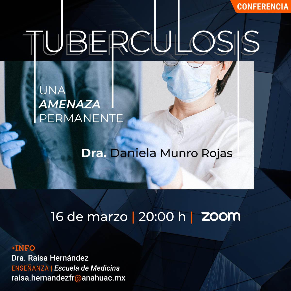 Tuberculosis: Una Amenaza Permanente