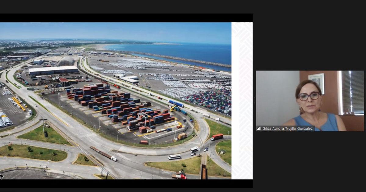 3 / 3 - La Evolución del Puerto de Veracruz: una Visión desde la Historia