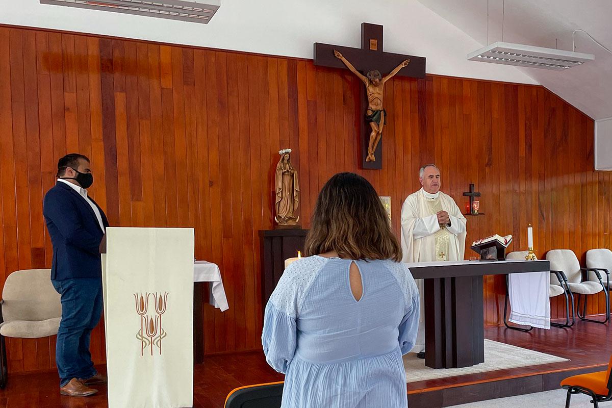 4 / 4 - Gaudium ¡Un Apostolado que No se Detiene!