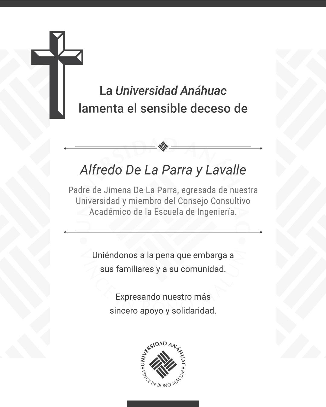 2 / 14 - Alfredo De La Parra y Lavalle