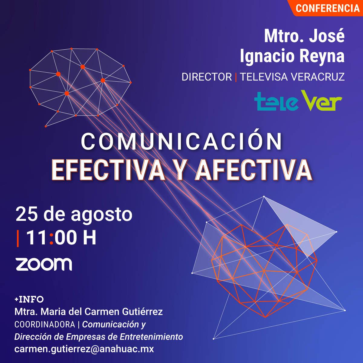 Comunicación Efectiva y Afectiva
