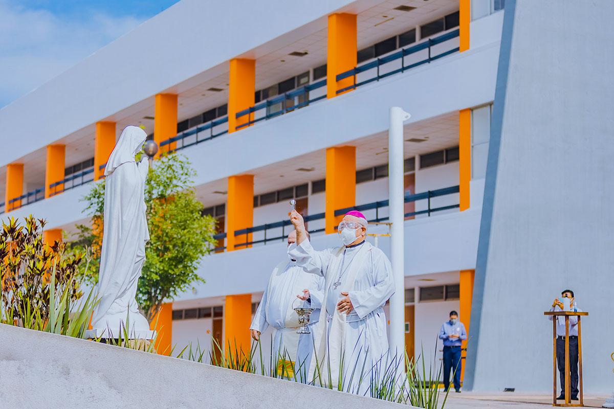 4 / 10 - Inauguración de la Universidad Anáhuac Veracruz campus Córdoba-Orizaba