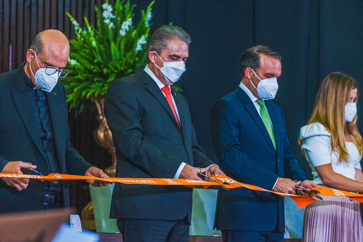 6 / 10 - Inauguración de la Universidad Anáhuac Veracruz campus Córdoba-Orizaba
