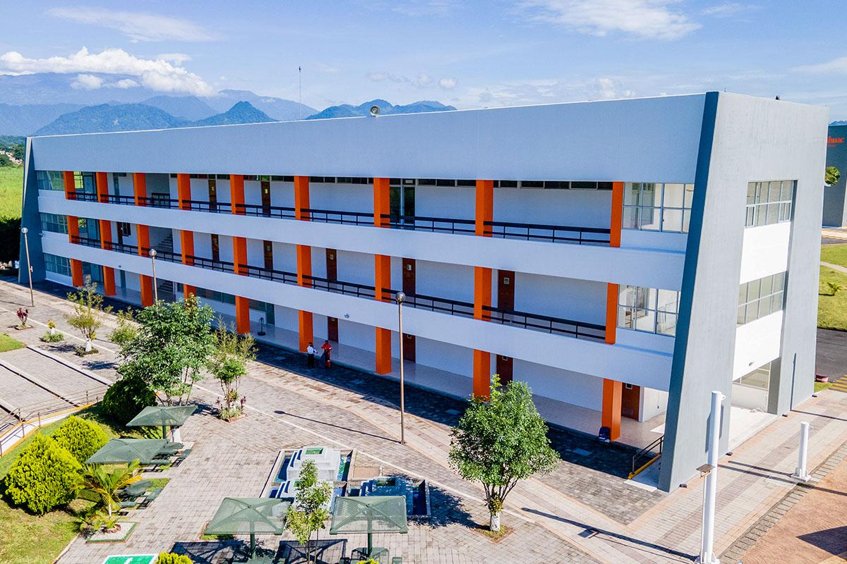 9 / 10 - Inauguración de la Universidad Anáhuac Veracruz campus Córdoba-Orizaba