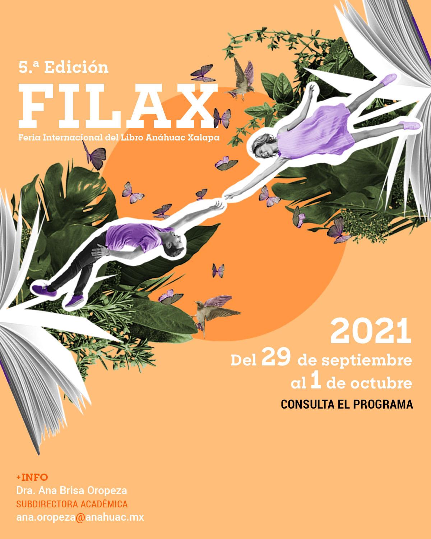 5.a Edición FILAX