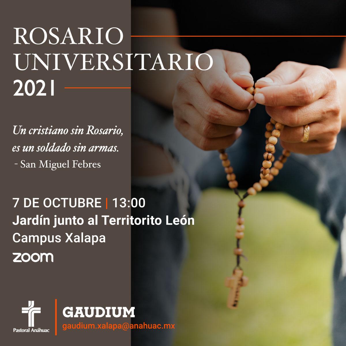 Rosario Universitario