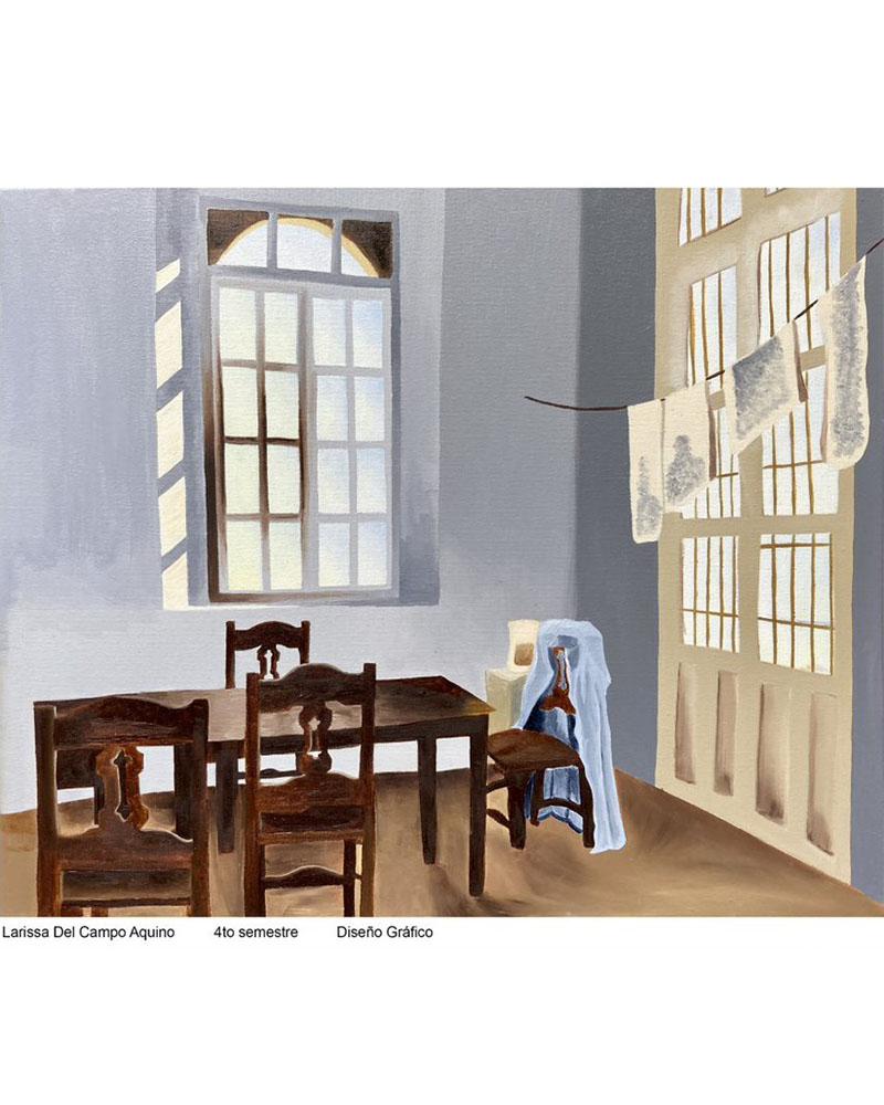 5 / 11 - Taller de Pintura: Pincelazos con Sentimiento