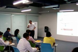 Semana Empresarial Portuaria fortalece a Negocios Internacionales