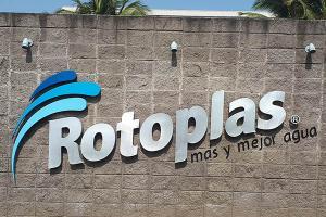 Visita Empresarial a Rotoplas Golfo
