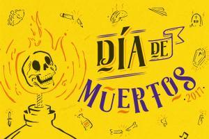 Festejo de Día de Muertos