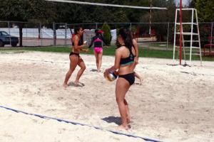 Tercer Lugar en Voleibol de Playa CONADEIP