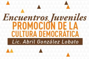 Promoción de la Cultura Democrática