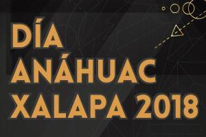 Día Anáhuac Xalapa 2018