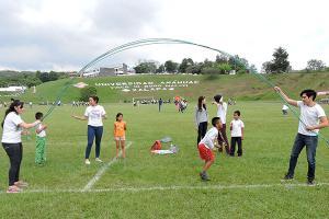 Celebrando el Día del Niño en la Anáhuac