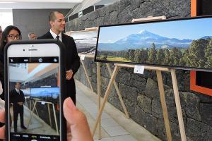 Exposición de Arte Fotográfica