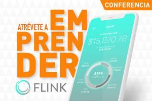 Atrévete a Emprender: Flink