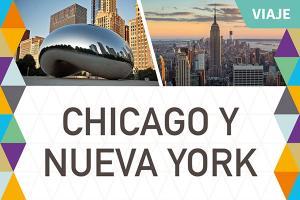 Viaje a Chicago y Nueva York