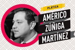 Américo Zúñiga Martínez