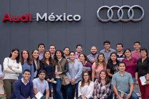 La Escuela de Ingeniería visita el CERHAN para el Technology & Solutions Day