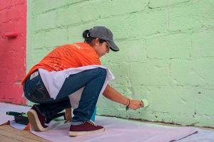 Comex y Grupo ASUA hacen posible una edición más de ASUA Color 2018