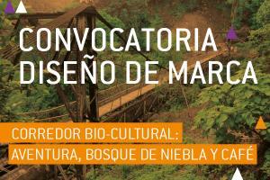 Convocatoria diseño de marca: Corredor Bio-cultural