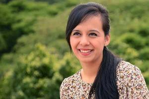 Egresada es nombrada Agente de Cambio Ambiental