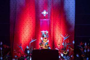 Onceava Hora del Reto Heart of a Lion dedicada a Cristo Rey