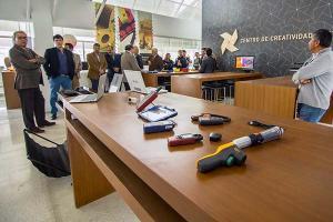 Anáhuac Xalapa inaugura el Centro de Creatividad Sustentable