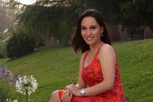 Estudiar en la Universidad Anáhuac me ayudó a potenciar mi liderazgo y espíritu emprendedor