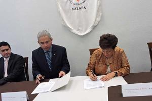 Convenio académico Bachillerato Anáhuac y Alianza Francesa