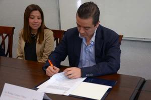La Universidad Anáhuac y Comex firman convenio de colaboración
