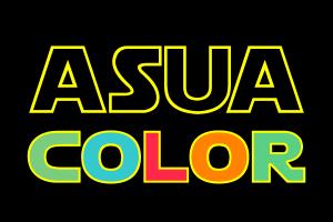 ASUA Color 2019