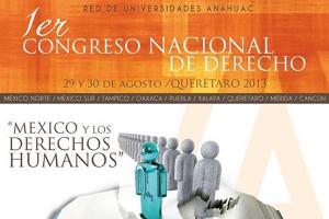 1er Congreso Nacional de Derecho