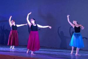 La Danza, un Instrumento Lúdico y Artístico, presente en la Universidad Anáhuac Xalapa y en el Festival Xalapa Baila 2019