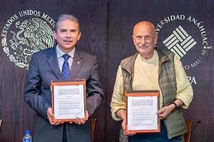 Convenio con la Asociación de Artistas Veracruzanos Bajo la Ceiba Gráfica