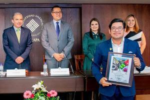 Firma de Convenio con el Honorable Ayuntamiento de Coatepec
