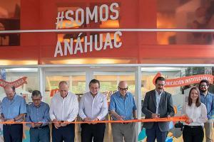Inauguración de Nuevos Espacios de Atención y Servicios Universitarios