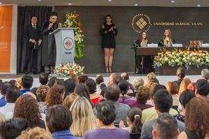 Ceremonia de Entrega de Premios a la Excelencia Lux et Veritas