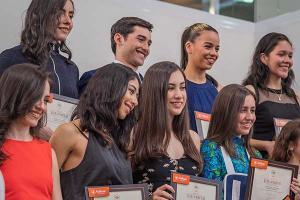 Entrega de Premios Lux et Veritas - Galería