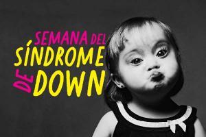 Semana del Síndrome de Down