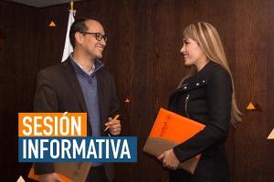 Maestría en Administración Pública: Sesión Informativa