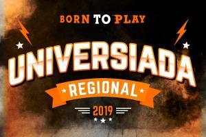 Universiada Regional 2019