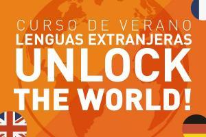 Unlock the World