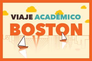 Viaje Académico a Boston