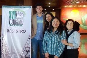 XVII Foro Nacional de Turismo CDMX