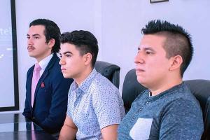 Alumnos de Comunicación y Dirección de Empresas de Entretenimiento ganan el VIII Concurso Internacional de Video GCU